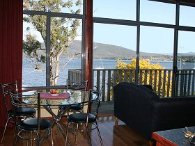 Driftwood Cottages - Beach House - Perisher Accommodation