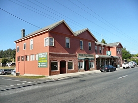 Mole Creek Hotel - Perisher Accommodation