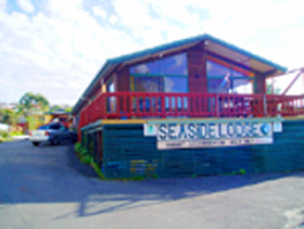 Bridport Seaside Lodge - Perisher Accommodation