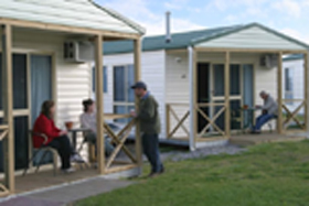 Discovery Holiday Parks Devonport Cosy Cabins - Perisher Accommodation