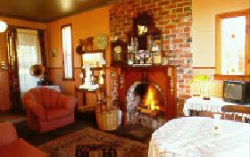 Killynaught Spa Cottages - Perisher Accommodation