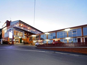Wellers Inn - Perisher Accommodation