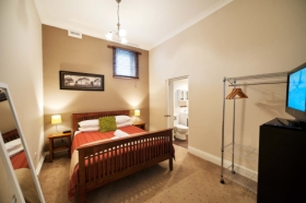 Burnie City Apartments - Perisher Accommodation