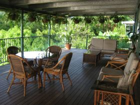 Daintree Riverview - Perisher Accommodation