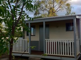 Mount Garnet Travellers Park - Perisher Accommodation