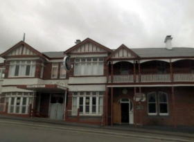 Lords Hotel - Perisher Accommodation