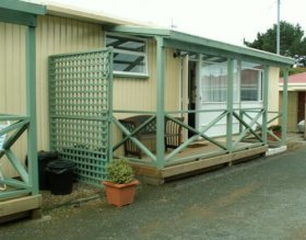 Orford Seabreeze Holiday Cabins - Perisher Accommodation