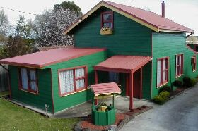 Rosie's Cottage - Perisher Accommodation