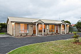 Leisureville Holiday Villas - Perisher Accommodation