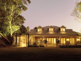 Spicers Clovelly Estate - Perisher Accommodation