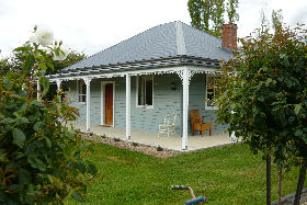 Westeria Cottage - Perisher Accommodation