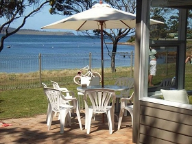 Orford on the Beach - Perisher Accommodation