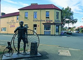 Clarendon Arms Hotel - Perisher Accommodation