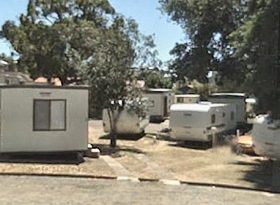 Treasure Island Caravan Park Launceston - Perisher Accommodation