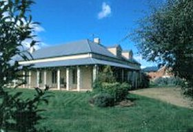 Strathmore Colonial Accommodation - Perisher Accommodation