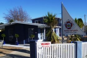Sails on Port Sorell Boutique Apartments - Perisher Accommodation