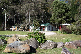 Mountainside Nature Retreat - Perisher Accommodation