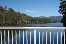 Huon Valley Bed and Breakfast - Perisher Accommodation