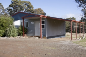 Highland Cabins and Cottages at Bronte Park - Perisher Accommodation