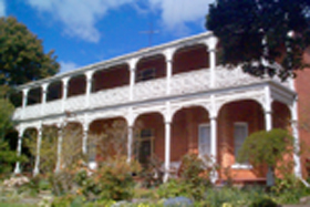 Glen Osborne House - Perisher Accommodation
