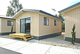 Hobart Airport Tourist Park - Perisher Accommodation
