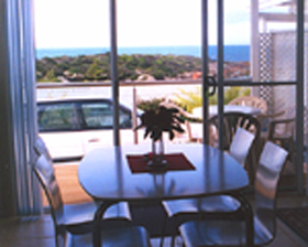 Sunnysands Holiday Unit - Perisher Accommodation