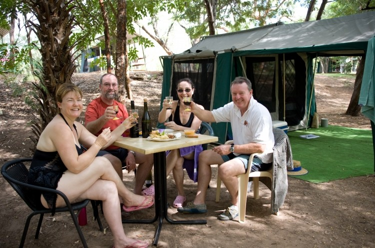 Adels Grove Camping Park - Perisher Accommodation
