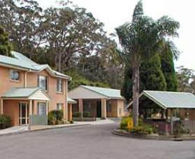 Sussex Inlet Holiday Centre - Perisher Accommodation