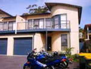 Ashwill Apartment - Perisher Accommodation