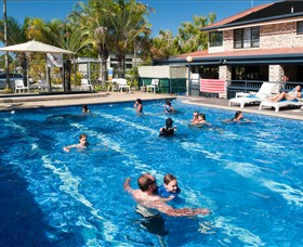 Noosa Caravan Park - Perisher Accommodation