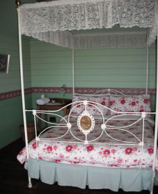Berry Mountain Farm Mullengrove Cottage - Perisher Accommodation