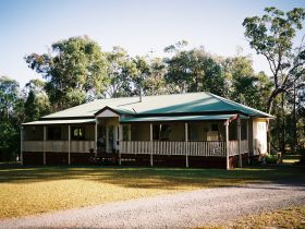 Applegarth Bed and Breakfast - Perisher Accommodation
