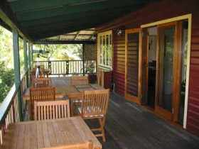 Musavale Lodge - Perisher Accommodation