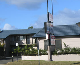 Pigeon House Motor Inn Ulladulla - Perisher Accommodation