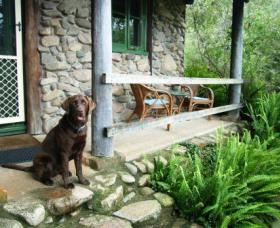 Giba Gunyah Country Cottages - Perisher Accommodation