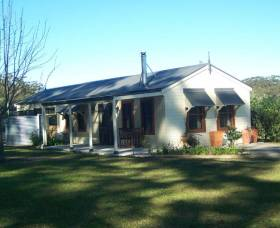 Hillcrest Cottage - Perisher Accommodation