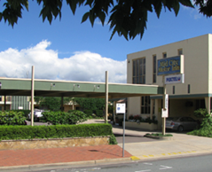 Mid City Motor Inn - Perisher Accommodation