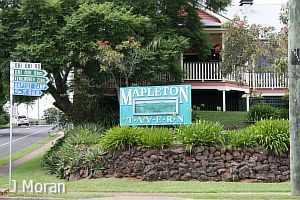 Mapleton Falls Accommodation - Perisher Accommodation