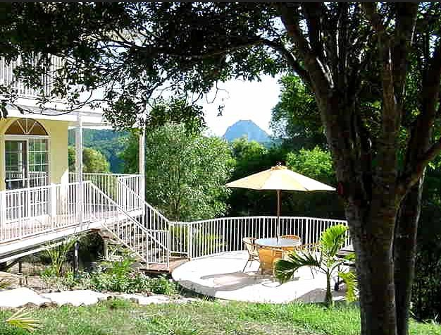 Cooroy Country Cottages - Perisher Accommodation