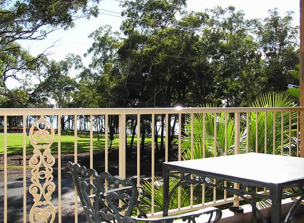 Huskisson Bayside Resort - Perisher Accommodation