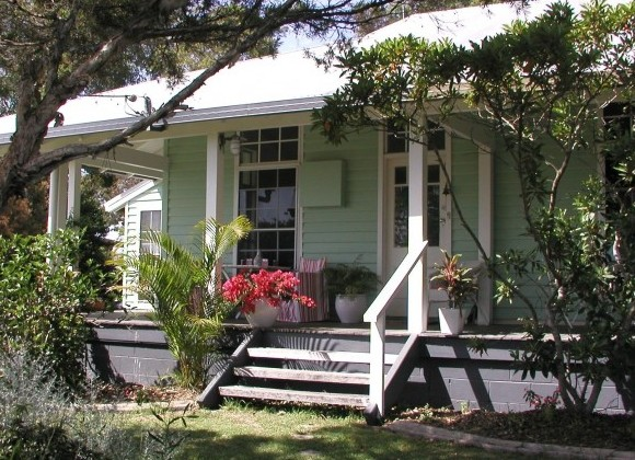 Huskisson Bed  Breakfast - Perisher Accommodation