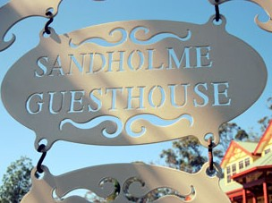 Sandholme Guesthouse 5 Star - Perisher Accommodation