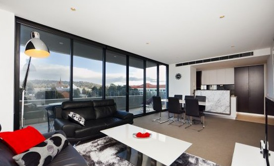 Apartments by Nagee Canberra - Perisher Accommodation