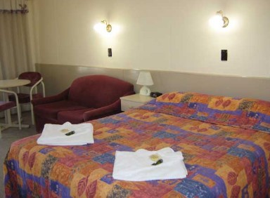 Ballarat Budget Motel - Perisher Accommodation