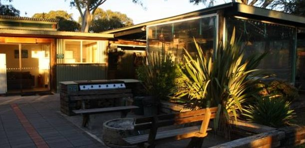 Banksia Park Cottages - Perisher Accommodation