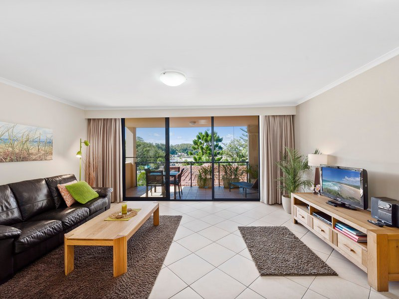 Oceanview 1 - Perisher Accommodation