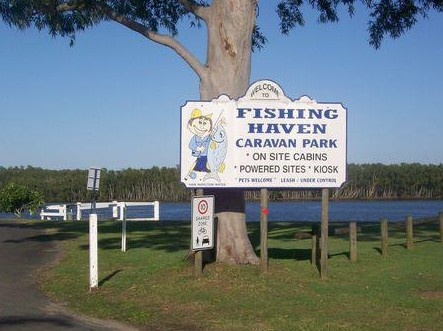 Fishing Haven Caravan Park - Perisher Accommodation