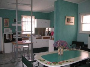 Lavender and Lace Cottage - Perisher Accommodation
