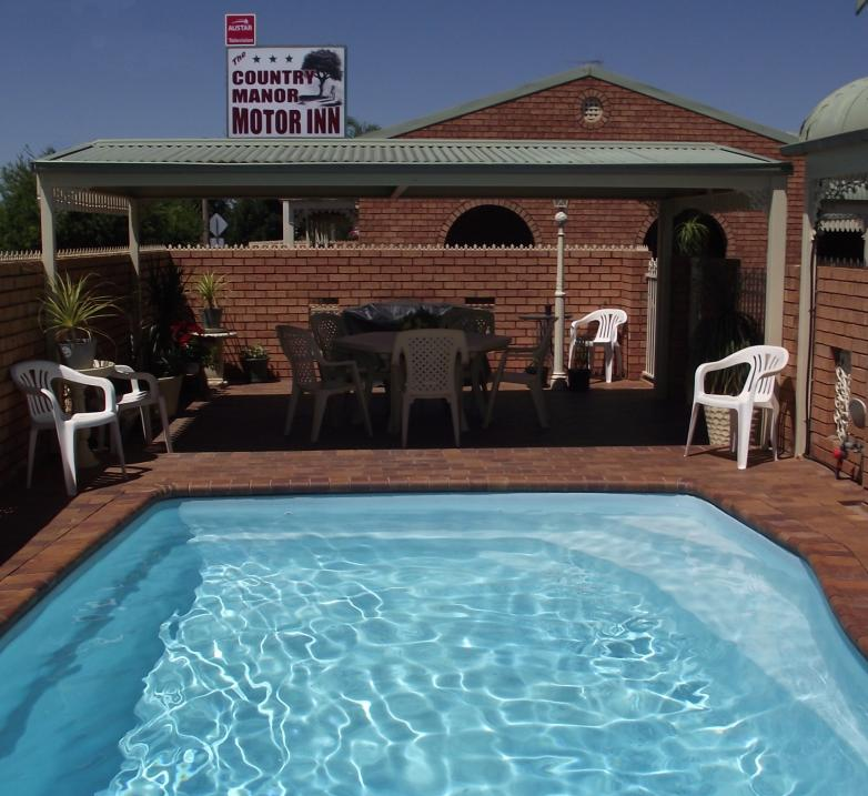 Country Manor Motor Inn - Perisher Accommodation