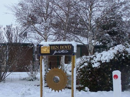 Ben Boyd Guesthouse - Perisher Accommodation